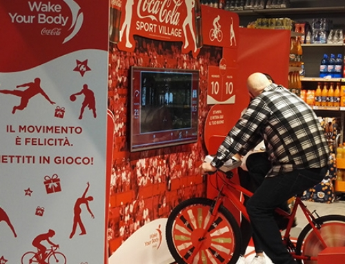 Sviluppo gioco bicicletta