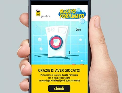 Eni – gioco mobile