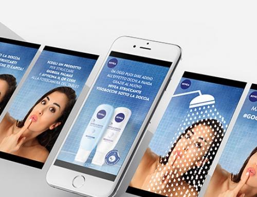 Nivea- App QR